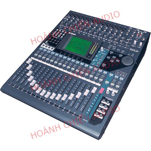 Mixer YAMAHA 01v96